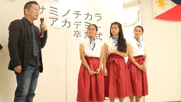 第一回ハサミノチカラアカデミー卒業式&ツアー報告_c0204289_21164900.jpg