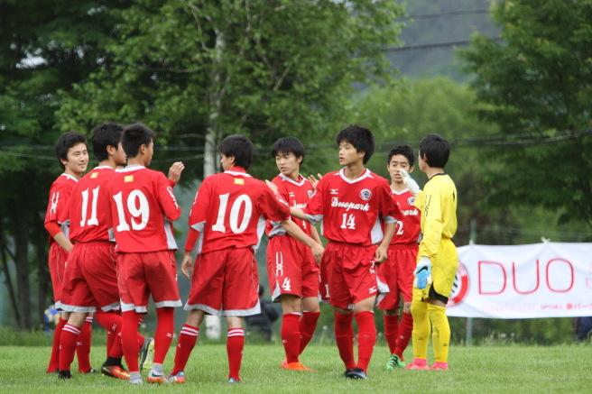 プレイバック【U-18 CLUB YOUTH】東北決勝ラウンド ブラウブリッツ秋田戦 June 3, 2017_c0365198_19513342.jpg