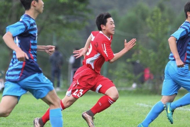 プレイバック【U-18 CLUB YOUTH】東北決勝ラウンド ブラウブリッツ秋田戦 June 3, 2017_c0365198_19565741.jpg