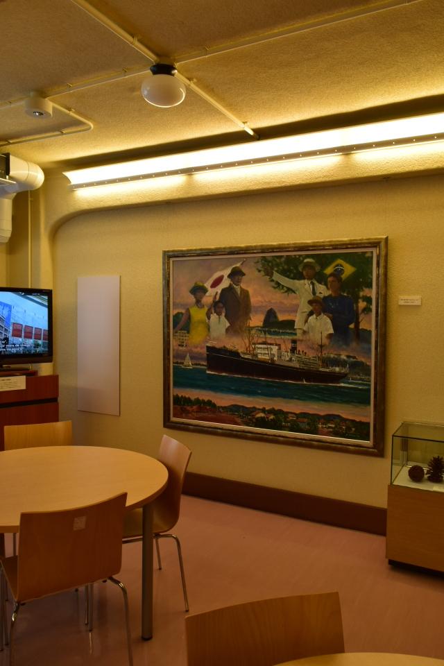 神戸市山本通の海外移住と文化の交流センター(昭和モダン建築探訪)_f0142606_23505981.jpg
