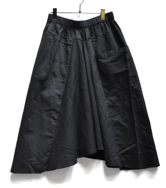 チョタンスカートのベーシックカラーが入荷致しました / tamaki niime_d0193211_18382935.jpg