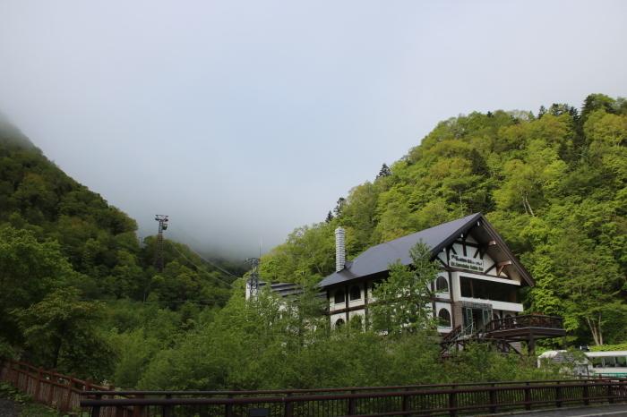 【黒岳五合目】北海道旅行 - 4 -_f0348831_18595577.jpg