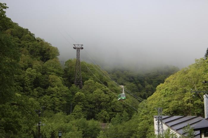 【黒岳五合目】北海道旅行 - 4 -_f0348831_19000166.jpg
