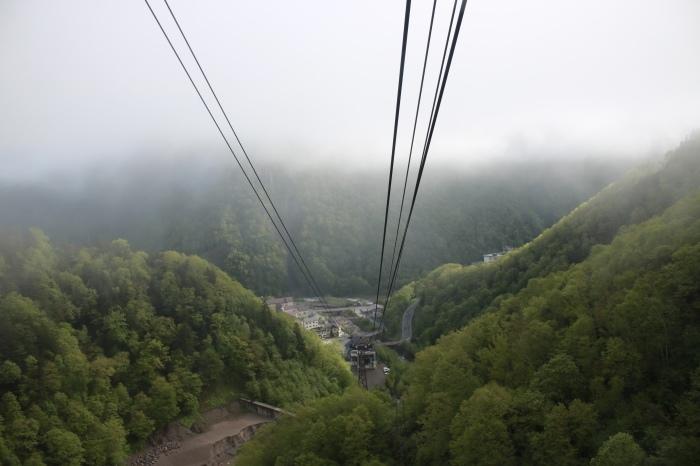 【黒岳五合目】北海道旅行 - 4 -_f0348831_19000989.jpg