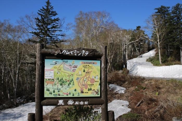 【黒岳五合目】北海道旅行 - 4 -_f0348831_19004922.jpg