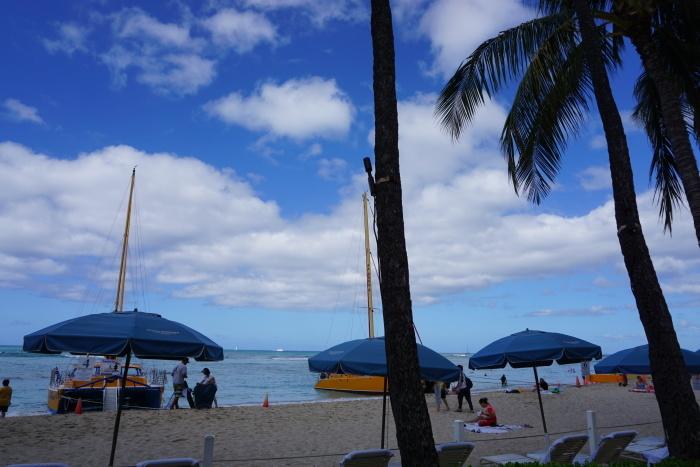 ハワイ旅行 6日目5月4日オアフ島最終日の朝 23_d0152261_12050268.jpg