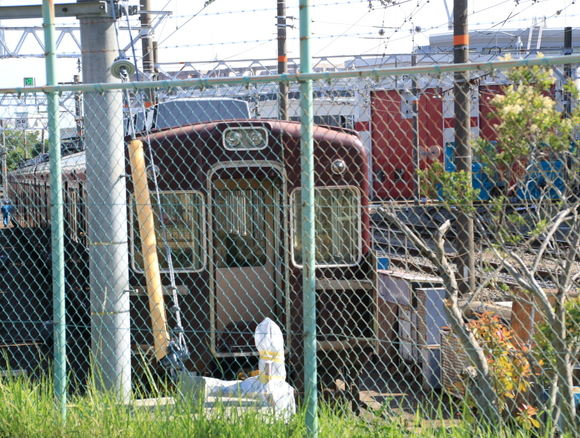 阪急正雀みたまま _d0202264_17261210.jpg