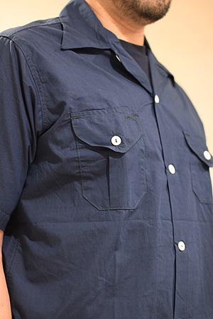 S/S Shirt。_e0186470_17433693.jpg