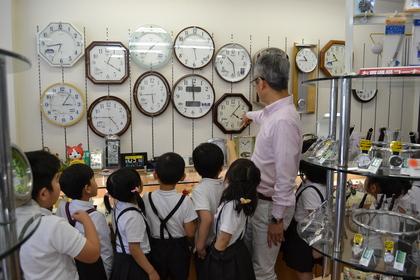 """時計屋さん見学 """"ふじ組さん""""_d0353789_11213036.jpg"""