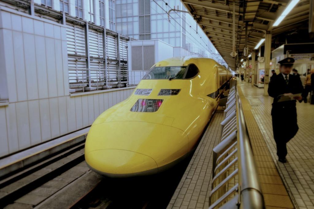 【東京】ドクターイエロー_c0348200_19260256.jpg