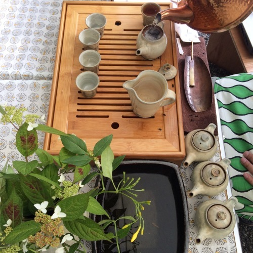 京都吉田山大茶会を終えて|中国茶教室残席あります_d0293004_09495960.jpg