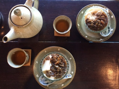 京都吉田山大茶会を終えて|中国茶教室残席あります_d0293004_11300197.jpg