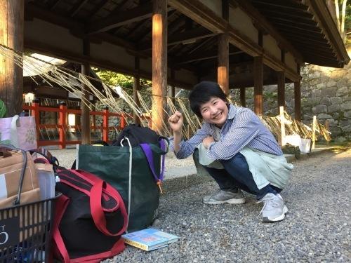 京都吉田山大茶会を終えて|中国茶教室残席あります_d0293004_11300689.jpg