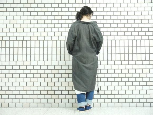 Vintage styling~atelier coat~_f0335217_18441697.jpg
