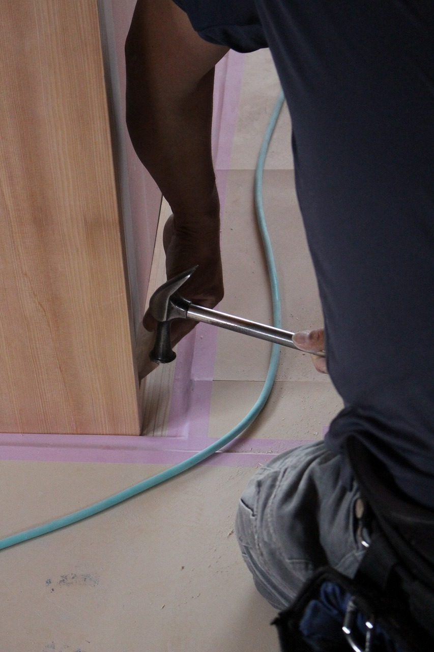 家づくり・ものづくり 07 大工さんの道具_a0355629_11080779.jpg