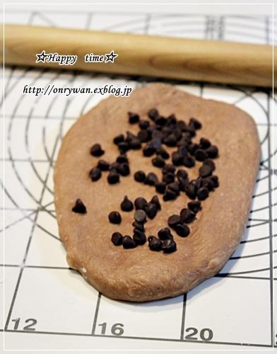 牛肉ブロッコリーのオイスターソース炒め弁当とミルクチョコハース♪_f0348032_18512264.jpg