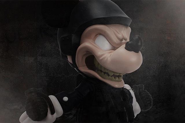 最後のウォー・マウス・ライオットブルー版、予約開始_a0077842_15030572.jpg