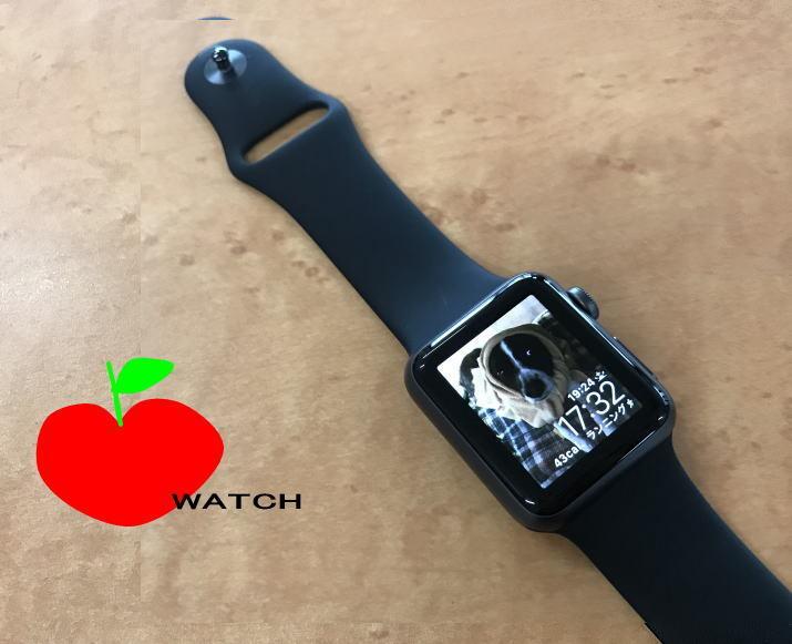 YB125-SP...納車 アップルwatch-up!!_f0178858_19122707.jpg