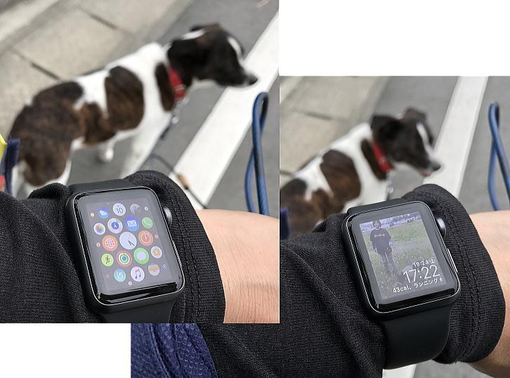 YB125-SP...納車 アップルwatch-up!!_f0178858_19130770.jpg