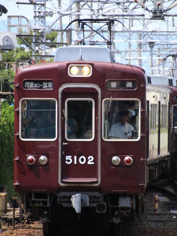 阪急C#5102×6R_d0202264_17545631.jpg