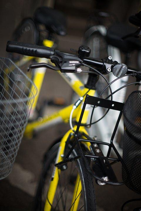 原色の自転車_d0353489_16574974.jpg