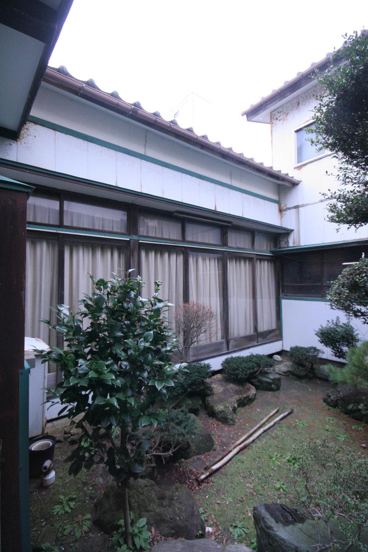 文京町の家 ビフォーアフターその1_b0349892_17095390.jpg
