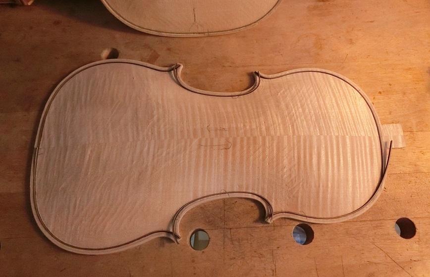 バイオリン製作_d0299605_23433841.jpg