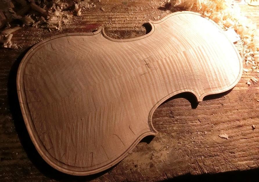 バイオリン製作_d0299605_23434184.jpg