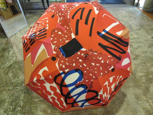 鈴木マサルさんデザインの傘_d0182409_10545092.jpg