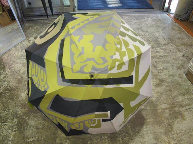 鈴木マサルさんデザインの傘_d0182409_10545721.jpg