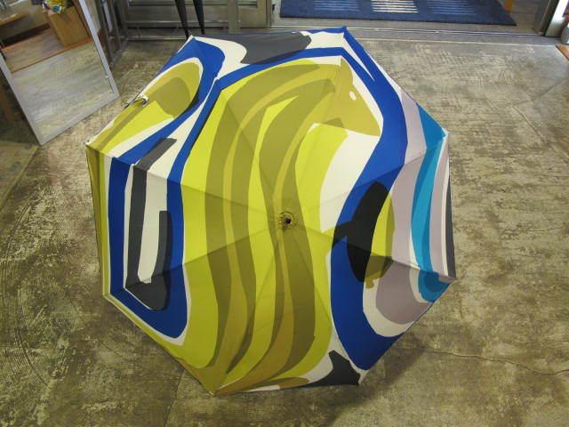 鈴木マサルさんデザインの傘_d0182409_10551493.jpg