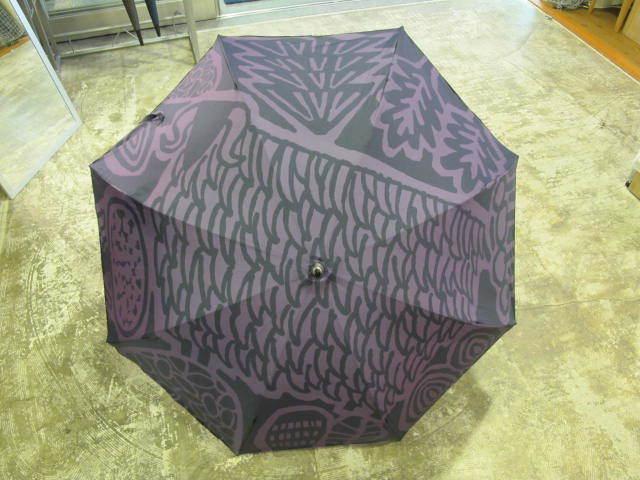 鈴木マサルさんデザインの傘_d0182409_10551891.jpg