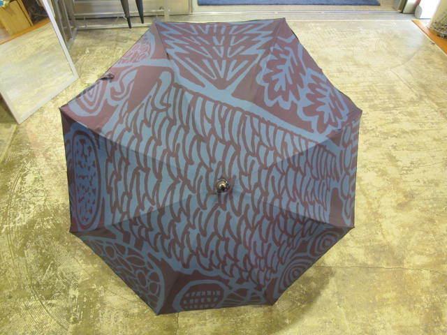 鈴木マサルさんデザインの傘_d0182409_10552298.jpg