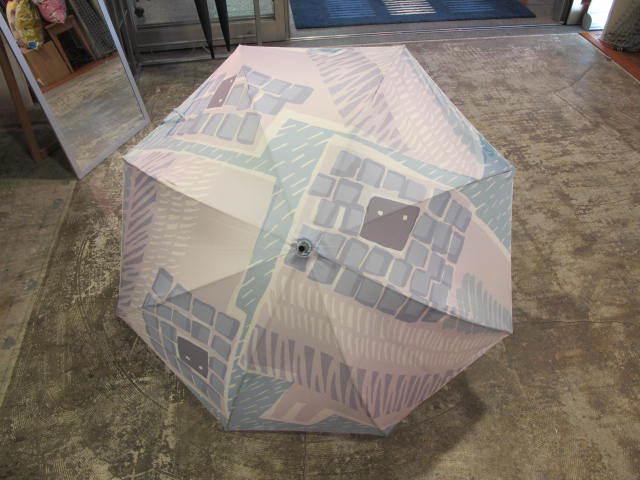 鈴木マサルさんデザインの傘_d0182409_10553208.jpg