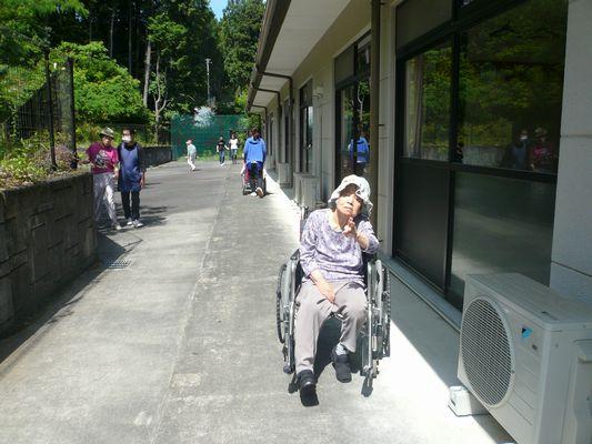 6/9 散歩_a0154110_1692632.jpg