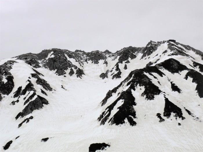 立山・黒部アルペンルート 初夏の旅 二日目_d0150720_09504356.jpg