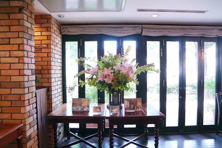 初夏の装花 一生に一度の素敵な一日に ザ・ハウス白金様へ_a0042928_20351520.jpg