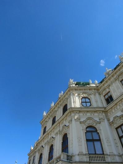 ウィーン WIEN  ~ ミュージアムまで歩いて~_e0303431_15320950.jpg