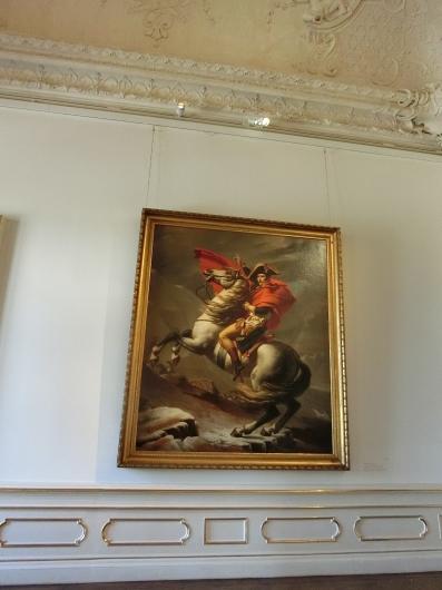 ウィーン WIEN  ~ ベルヴェデーレ宮殿 上宮 19・20世紀絵画館  ~_e0303431_15423493.jpg