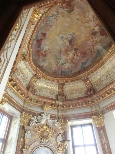 ウィーン WIEN  ~ ベルヴェデーレ宮殿 上宮 19・20世紀絵画館  ~_e0303431_15425170.jpg