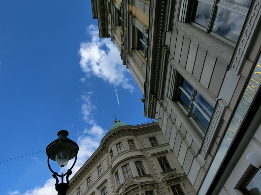 ウィーン WIEN  ~ ベルヴェデーレ宮殿 上宮 19・20世紀絵画館  ~_e0303431_15443547.jpg
