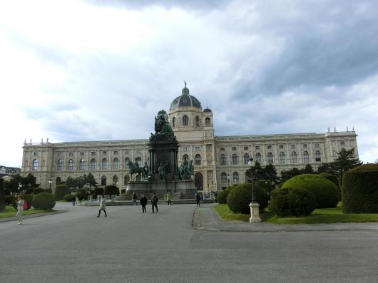 ウィーン WIEN  ~ 圧巻☆の美術史博物館 ~_e0303431_16314687.jpg