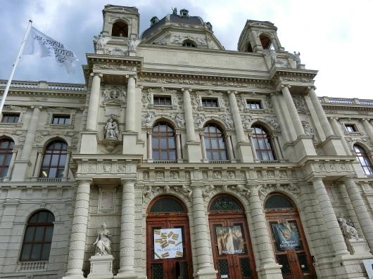 ウィーン WIEN  ~ 圧巻☆の美術史博物館 ~_e0303431_16444035.jpg