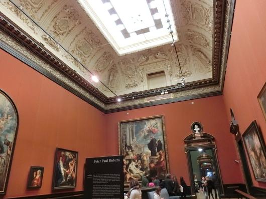 ウィーン WIEN  ~ 圧巻☆の美術史博物館 ~_e0303431_17201783.jpg