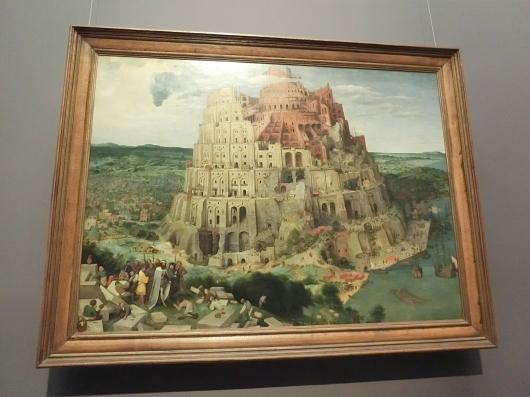 ウィーン WIEN  ~ 圧巻☆の美術史博物館 ~_e0303431_17253686.jpg