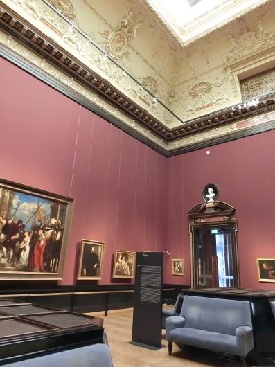 ウィーン WIEN  ~ 圧巻☆の美術史博物館 ~_e0303431_17363229.jpg