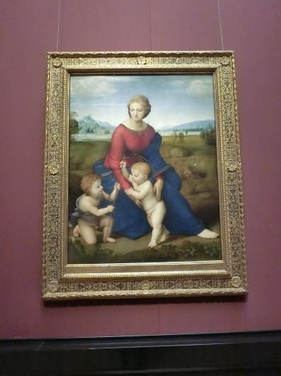 ウィーン WIEN  ~ 圧巻☆の美術史博物館 ~_e0303431_17395929.jpg