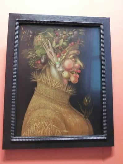 ウィーン WIEN  ~ 圧巻☆の美術史博物館 ~_e0303431_17464681.jpg