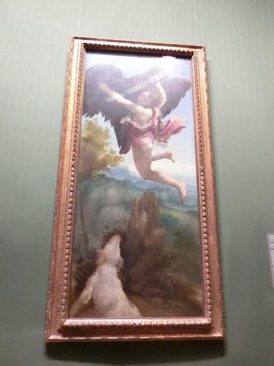 ウィーン WIEN  ~ 圧巻☆の美術史博物館 ~_e0303431_18072220.jpg