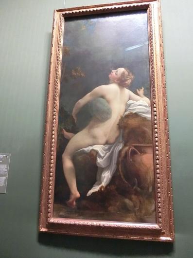 ウィーン WIEN  ~ 圧巻☆の美術史博物館 ~_e0303431_18073724.jpg